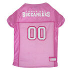 Tampa Bay Buccaneers NFL Pets First Licensed Dog Pet Mesh Pink Jersey XS-L NWT $33.96 USD on eBay