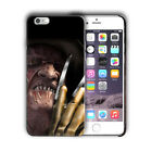 Halloween Freddy Krueger Iphone 4s 5 5s 5c SE 6 6s 7 8 X XS Max XR Plus Case n34