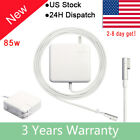 """85W AC T Power Adapter Charger For MacBook Pro 13"""" 15"""" 17"""" A1286 A1172 A1222 Lot"""