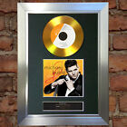 GOLD DISC MICHAEL BUBLE To Be Loved Signed Autograph Mounted Print A4 98