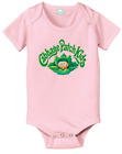 Cabbage Patch Kids Baby  Costume,Short Sleeve,Pink  Baby Bodysuit
