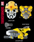 """Buy """"Transformers Optimus Prime Bumblebee Weapon suit breastplate mask toy gun child"""" on EBAY"""