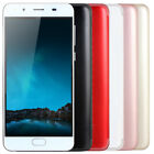 Unlocked 5.0 Big Screen Android 5.1 Smartphone Dual Sim Quad Core Wifi 3G Mobile