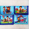 PAW PATROL WALLET COIN PURSE BIRTHDAY PARTY CHASE MARSHALL WALLETS LOLLY LOOTBAG