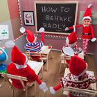 Christmas Naughty Elf Elves Behaving Badly Accessories On The Shelf Elf Props