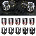 5PCS HW-M 0.15ohm HW-N 0.2ohm Replacement Coils Head for ijust3 ELLO Duro Tank