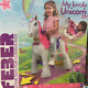 Feber My Lovely Unicorn 12V Ride On Toy with Accessories Girls Kids **IN STOCK*