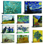 Внешний вид - Vincent Willem Van Gogh HD Canvas Combinations Painted Oil Printed Wall Decor
