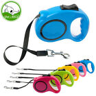 Pet Leash Retractable Dog Lead Automatic Walking Rope Traction Puppy Cat New Set