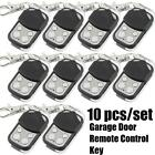 Electric Cloning Universal Gate Garage Door Remote Control Fob 433mhz Key Fob WE