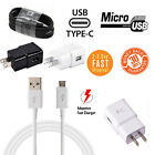 Micro USB Charging Rapid Fast Charge Cable Sync Cord For Android Smart Phone