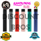 New 2018 KandyPens RUBI Series Kit | All Colors, Authentic + Fast, Free Shipping