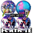 Fortnite Birthday Party Balloons Balloon Video Game Supplies Decoration Supply