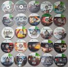 Xbox 360 Games / Great Titles / Free Next Day Postage! / Cheapest On Ebay!