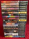 GAMECUBE GAMES ***GAMES RANGE FROM $5.00-$20.00 EACH U-PICK**MINT***FAST SHIP**2