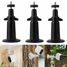 3-Pack Indoor/Outdoor Cameras Wall Mount Stand Bracket For Arlo Pro 2 Security