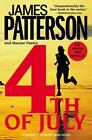 Women's Murder Club: 4th of July 4 by James Patterson and Maxine Paetro...