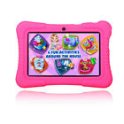 """2018 New version 7"""" 16GB Google Android Tablet Bundle Case for Kids Xmas Gift"""