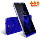 "Cheap Unlocked 5"" Android 7.0 Mobile Smart Phone Quad Core Dual Sim 5+5mp Gps 3g"