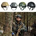 Tactical Helmet Multifunction Military Protect CS Fast Airsoft Paintball Gear