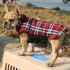 USA Pet Dog Winter Warm Sweater Coat Jumpsuit Clothes Puppy Cat Jacket Apparel