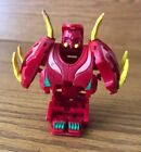 263996196691404000000011 1 Zeon Hylash Bakugan