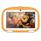 7''Tablet 8GB HD Android 6.0 Dual Camera WiFi Quad Core For Kids Christmas Gift