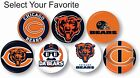 "Chicago Bears NFL Pin Pinback Button 1 .25"" Collectible Sports Hat Accessory on eBay"