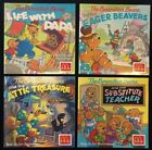 Choose 1 1990 McDonalds Berenstain Bears Story and Activity Books 8 Choices