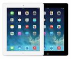 NEW Apple iPad 2 3 4 Air Air 2 Pro or Mini - WiFi or Cell - 16GB 32GB 64GB 128GB