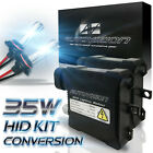 AutoVizion Xenon Lights HID Kit 35W H1 H3 H4 H7 H10 H11 H13 9004 9005 9006 9007 $31.06 USD on eBay