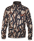 North Branch Soft Shell Jacket in ASAT Camo