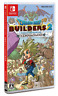 Nintnedo Switch Dragon Quest Builders 2 Japan import NEW