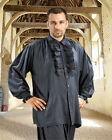 RENAISSANCE Medieval Dress Shirt