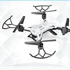 KY601S Drone RC Quadcopter HD 5.0MP Camera WIFI FPV 1080P Foldable Aircraft