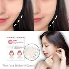 40PC Set Instant Face Neck and Eye Lift Facelift V Shape Tapes Anti- Wrinkle image