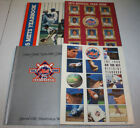 New York Mets Program and Yearbook | You Pick on Ebay
