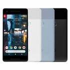 Google Pixel 2 64/128gb (unlocked) Black, White, Blue 4g Lte Android Smartphone