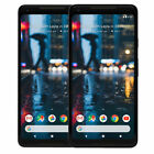 Google Pixel 2 Xl 64/128gb (unlocked) 4g Lte Android Smartphone