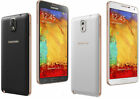 New Samsung Galaxy Note 3 SM-N9005 16G 32GB AT T GSM Unlocked 4G LTE Smartphone