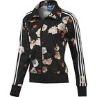 NEW ADIDAS ORIGINALS WOMEN FIREBIRD ROSE FLOWER TRACK TOP JACKET