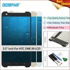 "5.5"" For HTC ONE X9 LCD Display Touch Screen Digitizer Assembly Repair Part"