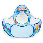 Portable Baby Outdoor Indoor Ball Pool Playpen Toddlers Play Tent Three Colors