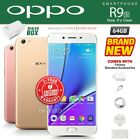 new sealed factory unlocked oppo r9s rose gold dual sim 64gb android phone