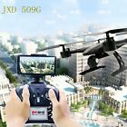 JXD 509G RC Drones 4CH Quadcopter 6-Axis Gyro FPV With HD 2.0 Camera