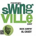 Buck Jumpin' by Al Casey (CD, 1991, Original Jazz Classics) NEW / FREE SHIPPING