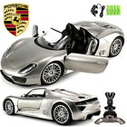 1:14 Porsche 918 Spyder RC Radio Gravity Sensor Remote Control Car Rechargeable