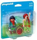 Playmobil Dou Pack 6842 - 6844 - 6843 combo pack