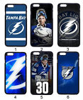 NHL Tampa Bay Lightning Case For Samsung iPhone iPod Motorola LG SONY HTC HUAWEI $9.58 USD on eBay