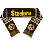 Forever Collectibles Football Light Up Team Logo Scarf Acrylic